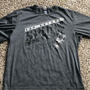 San Antonio Spurs NBA Shirt